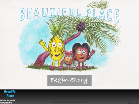 Screenshot #4 pour Beautiful Place