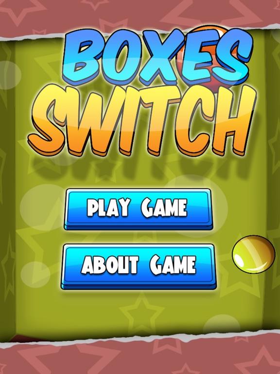 Boxes Switch screenshot 6