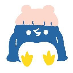 Penpen Sticker