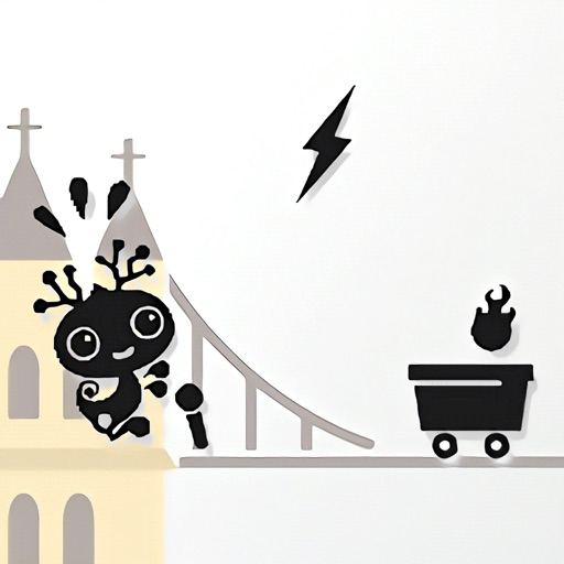 THUNDON'S TRAIN icon