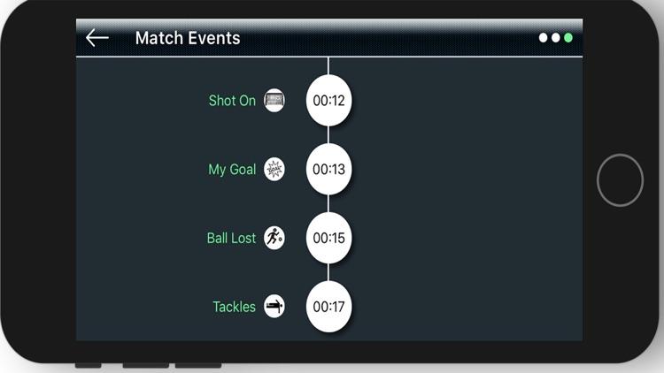 Ai Football (Soccer) screenshot-9