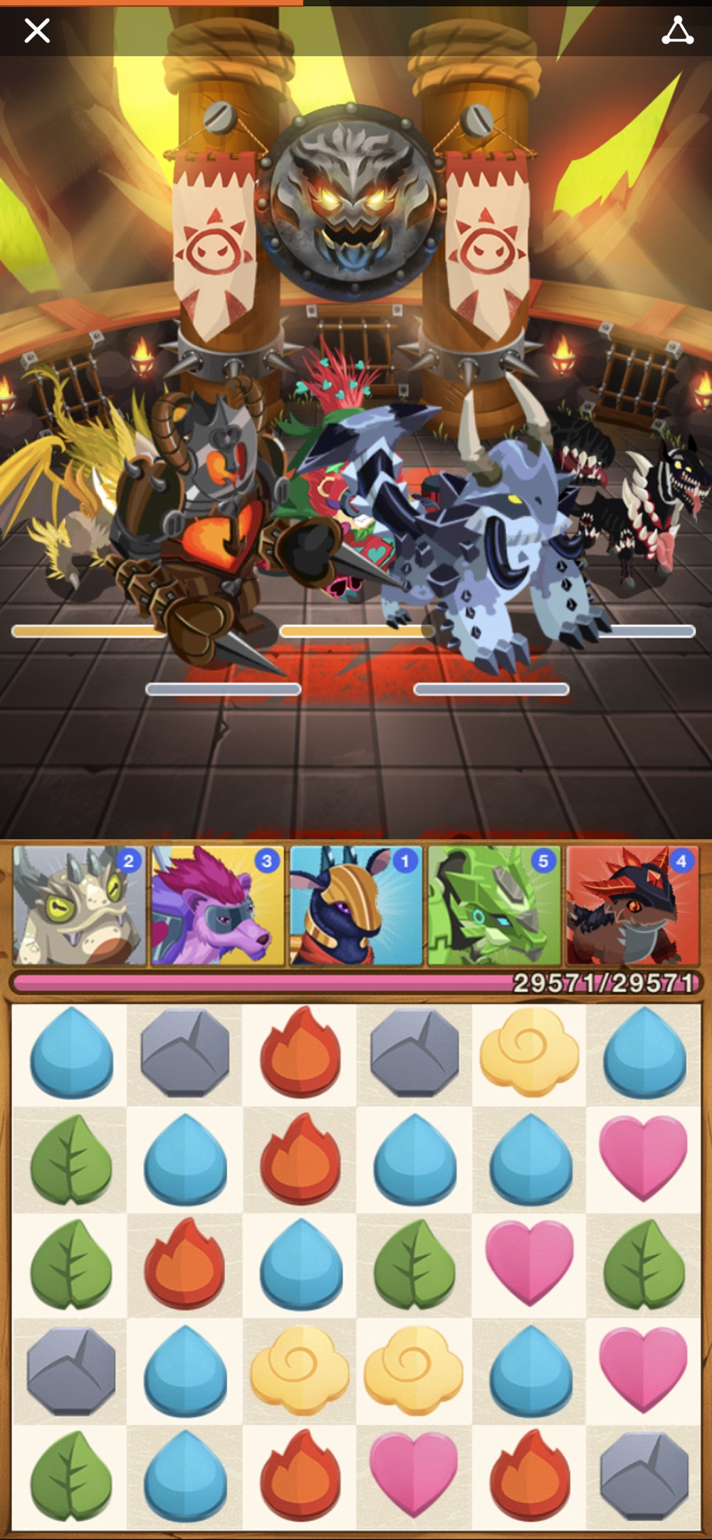 Battle Camp - Catch Monsters hack tool