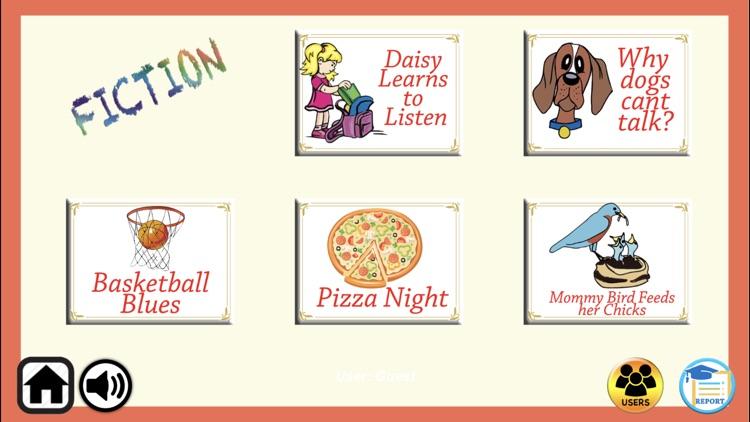 3rd Grade Comprehension Skills screenshot-5