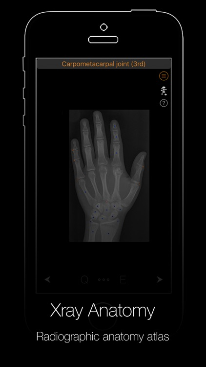 Xray Anatomy screenshot-0