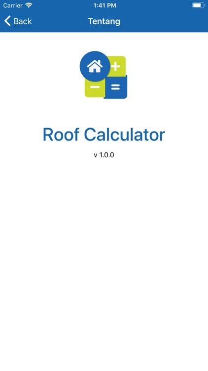 Roof Calculator screenshot-5