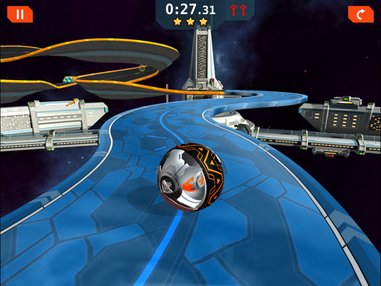 GyroSphere Evolution screenshot 10