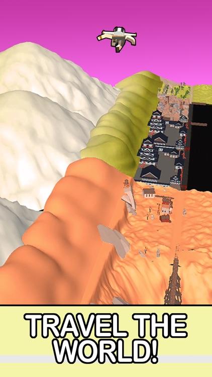 Jetpack Jump screenshot-3
