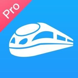智行火车票Pro-火车票高铁抢票