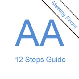 AA 12 Steps Guide