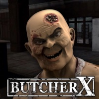 Codes for Butcher X - Scary Horror Game Hack