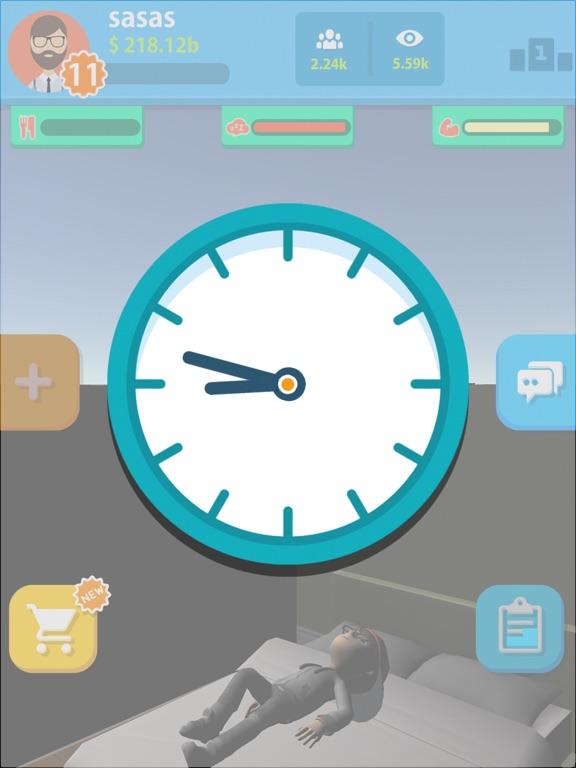 uTubers.idle screenshot 19