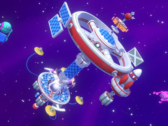ChuChu Rocket! Universe screenshot 18