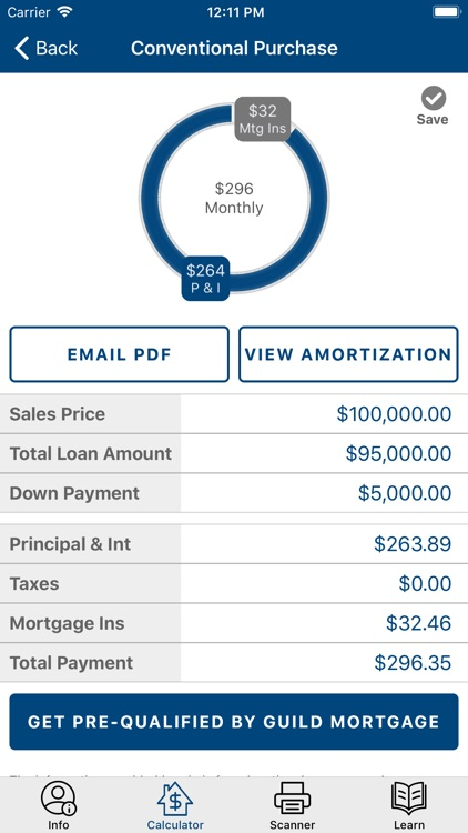 Guild Mortgage screenshot-3