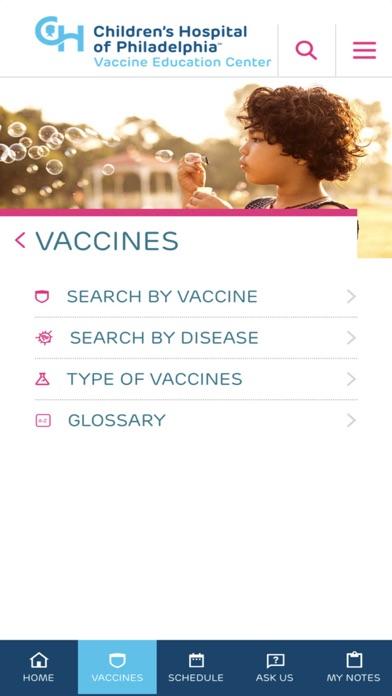 点击获取Vaccines on the Go