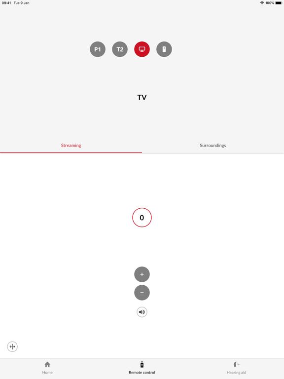 Bernafon EasyControl-Aのおすすめ画像5