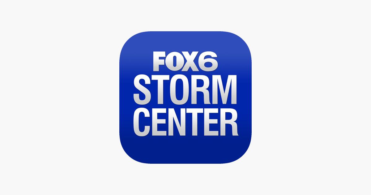 FOX6 Milwaukee Weather on the App Store