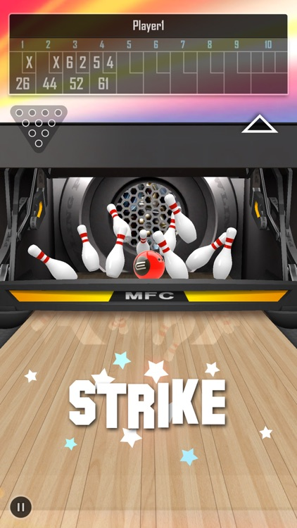 Real Bowling 3D by EivaaGames
