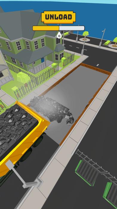 Build Roads screenshot 2