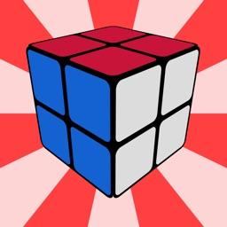 Magic Cube Solver