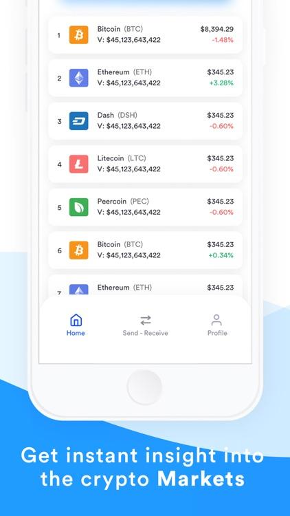 BlockBanc: For All Crypto screenshot-8