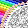 Colorfy: Coloring Art Game Ranking