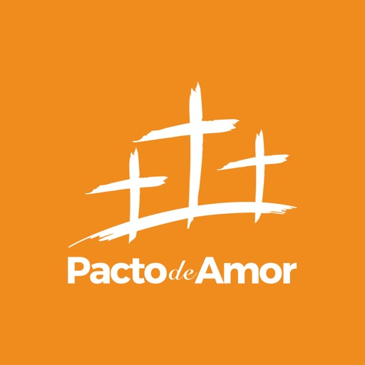 Iglesia Pacto de Amor icon