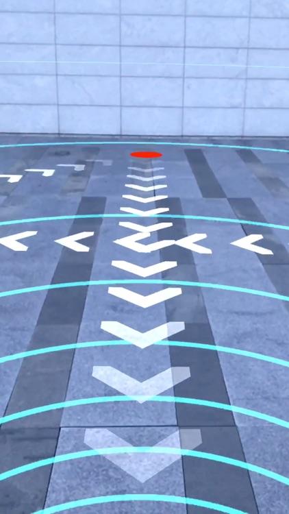 AR Runner screenshot-3