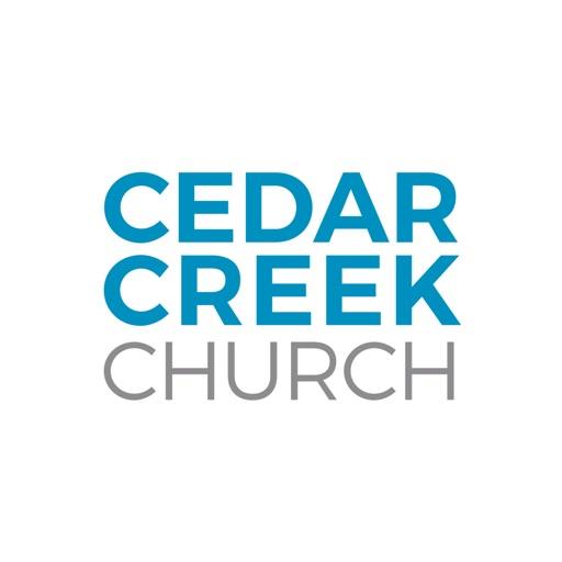CedarCreek Church App icon