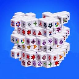 Mahjong 3D - Match Quest+