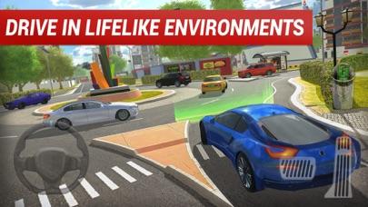 Roundabout 2: City Driving Simのおすすめ画像3