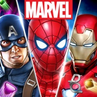 MARVEL Puzzle Quest: Hero RPG Hack Online Generator  img