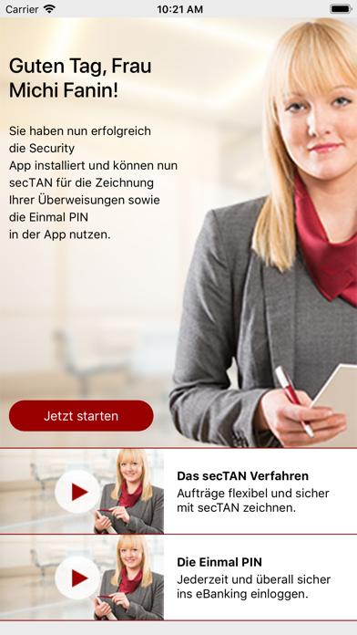 BAWAG P.S.K. Security App