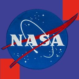 Rocket Science Ride 2 Station By Nasa