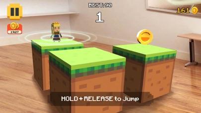 Jumper AR screenshot two