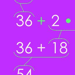 Ícone do app Visual Order of Operations