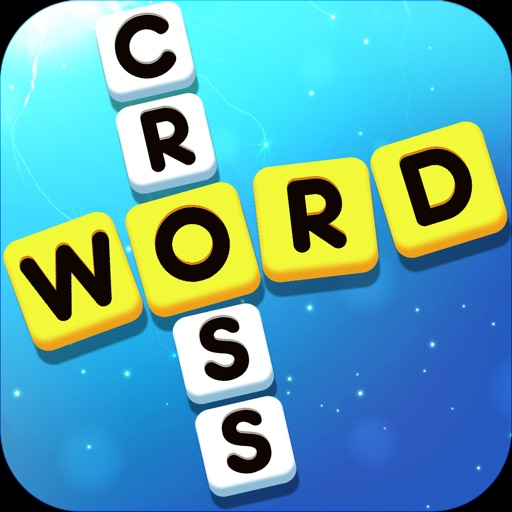 Word Cross Puzzle by WePlay Technologies