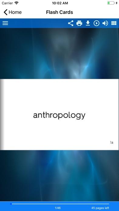 DSST Anthropology Prep screenshot 6