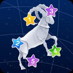 Count Stars - Schulte Grid