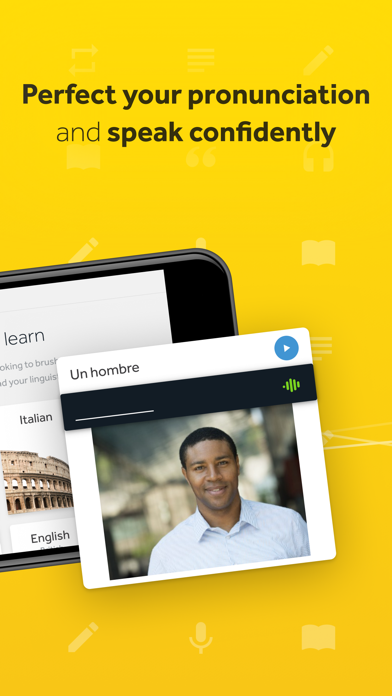 download Rosetta Stone: Learn Languages apps 0