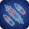 Fleet Battle : 海战Battleship游戏