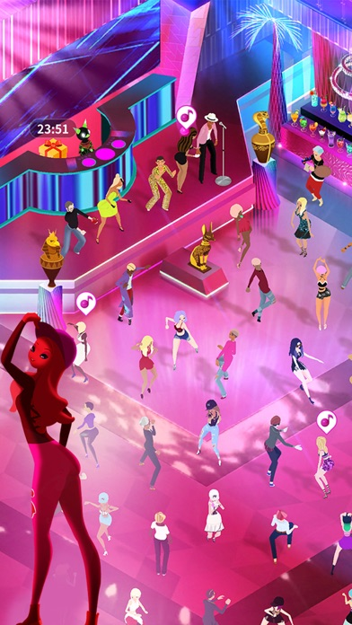 Mad For Dance - Taptap Danceのスクリーンショット4