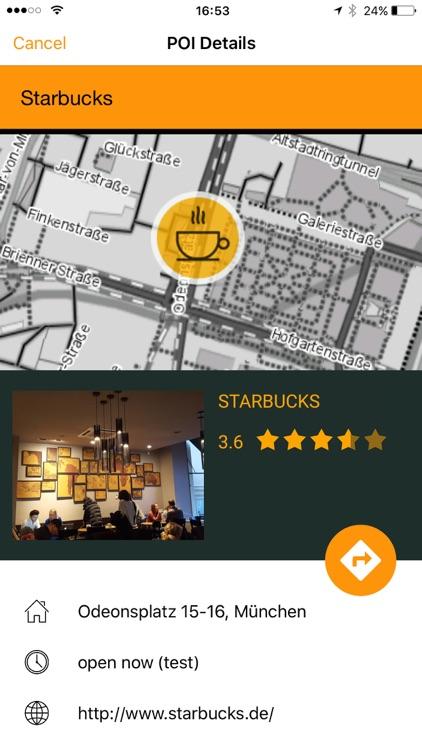 Conti eBike App screenshot-3