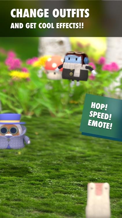 Hops - Journey of Tree Spirit screenshot-5