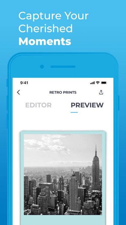 Snapbook: Print Photos & Gifts screenshot-4