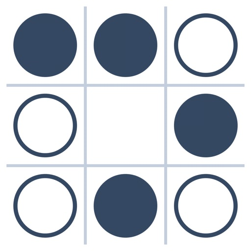 Binary Dots - Logic Puzzles