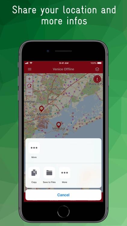 Venice Offline screenshot-8