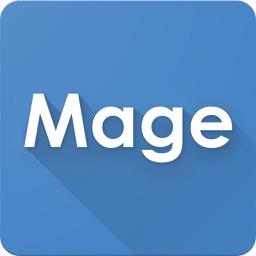 Mage | Market for Magic (MTG)