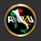 App Icon for ANPVU Card App in Italy IOS App Store