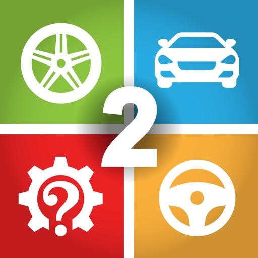 Car Logos Quiz 2.0