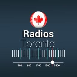 Radios Toronto